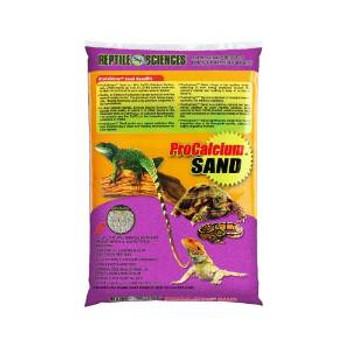 World Wide Imports Reptile Sciences Pro-calcium Sand Purple 10lb