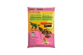 World Wide Imports Reptile Sciences Pro-calcium Sand Pink 10lb