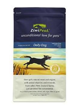 ZIWIPEAKZiwipeak Lamb Dog Cuisine 2.2 Lb.