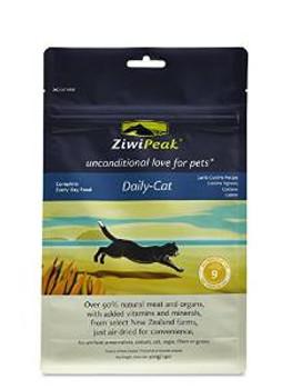 ZIWIPEAKZiwipeak Lamb Cat Cuisine 14 Oz.