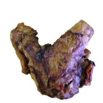 Best Buy Bones USA Smkd Jmbo Shank/hock 12ct