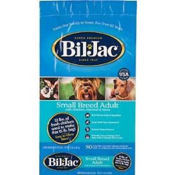 Biljac Sel Dry Sm Brd Dog 15 Lbs