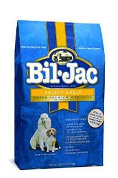 Biljac Sel Dry Dog Fd 30 Lbs