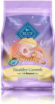 Blue Buffalo chicken /brrc Kit 3 Lbs Case of 5