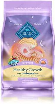 Blue Buffalo chicken /brrc Kit 3 Lbs Case of 5