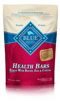 Blue Buffalo Hlth Bar B/e/c Dog 16z Case of 12