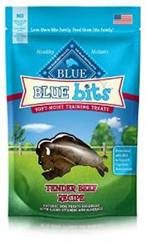 Blue Buffalo Bit Bf Dog 4z Case of 8