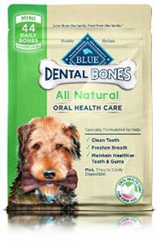 Blue Buffalo Bne Mini Dog 12z Case of 6