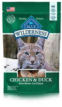 Blue Buffalo Wldns chicken /dck Cat 2z Case of 12