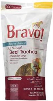 """Bravo Bag O Chw Bf Trachea 3.5"""""""