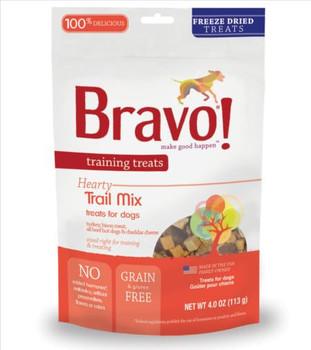 Bravo! Trail Mix Training Treat 4 oz.