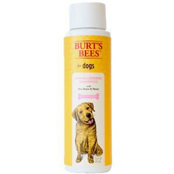 Burts Bees Fetch For Pets Burt's Bees Natural Pet Care - Hypoallergenic Shampoo 16 Oz.