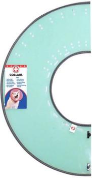 Cardinal Pet Remedy+Recovery E-Collar, Large - Asstd. Colors