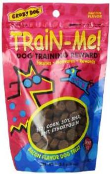 CardinalCrz Dog Train Me Bcn 4oz