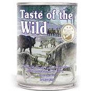 Taste of the Wild Sierra Mtn Can Dog 12/13.2z