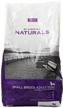 Diamond Nat chicken /rc Sm Brd 6 Lbs Case of 6