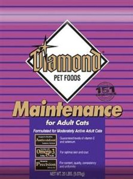 Diamond Mntce Cat 20 Lbs