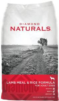 Diamond Nat Lmb/rc Dog 40 Lbs