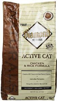 Diamond Nat Act Cat 6 Lbs Case of 6