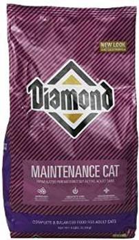 Diamond Mntce Cat 6 Lbs Case of 6