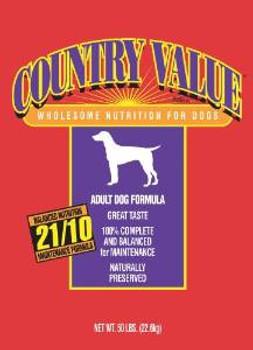 Diamond Country Valu Adlt Dog 50 Lbs