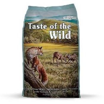 Taste of the Wild Appalachian Sm Brd Dog 14 Lbs