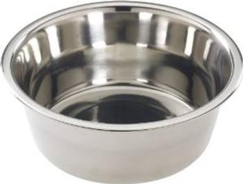 Ethical Stsl Mirror Dish 1/2pt