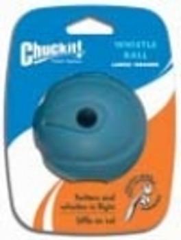 Chuckit The Whistler Ball Large 1 Pk