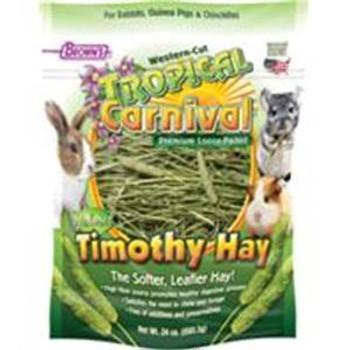 Tropiclean Crn Thay Sm Anml Trt 24z