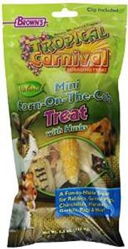 Trpcrn Mini Corn On Cob 5.5z