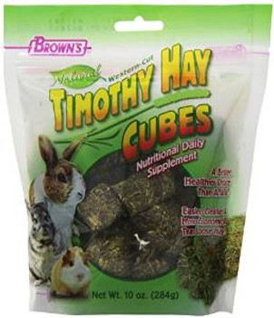 Browns Thay Cubes 8/10z