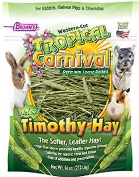 Tropiclean Crn Thay Sm Anml Trt 96z