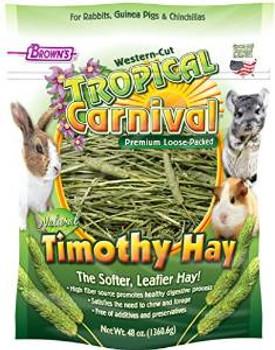 Tropiclean Crn Thay Sm Anml Trt 48z