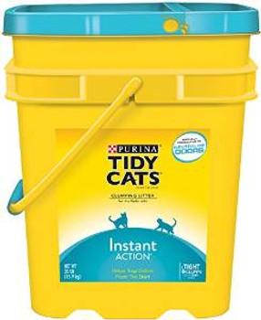 Tidy Cat Ioc Scp Pail 35 Lbs
