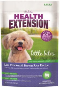 Health Extension Lite Little Bites 5/4 Lb.
