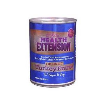 Health Extension Turkey Entree 12/13.2 Oz.