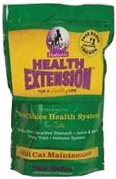 Health Extension Kitten & Cat 15 Lb.