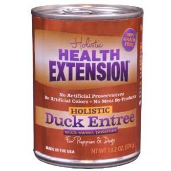 Health Extension Duck Entree 12/13.2 Oz.