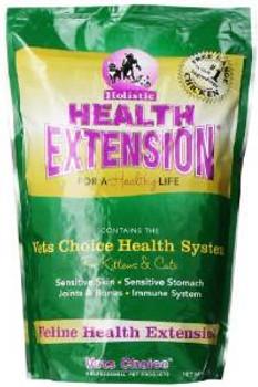 Health Extension Kitten & Cat 5/4 Lb.