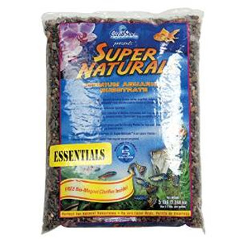 Caribsea Super Naturals Blue Ridge Gravel 5lbs