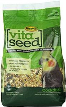 Higgins Vita Seed Tiel 2.5 Lbs Case of 6