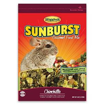 Higgins Sunbrst Chin 3 Lbs Case of 6