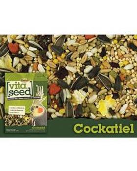 Higgins Vita Seed Tiel 25 Lbs