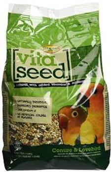Higgins Vita Seed C/l 2.5 LbsCase of 6