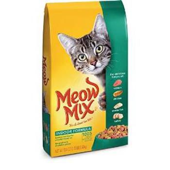 JM SMUCKER Mwmx Indr Cat Fd 6/3.15 Lbs