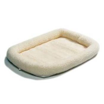 """Midwest 40218 Qt Flc Pet Bed 18"""""""