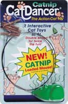 Cat Dancer Catnip Cat Dancer