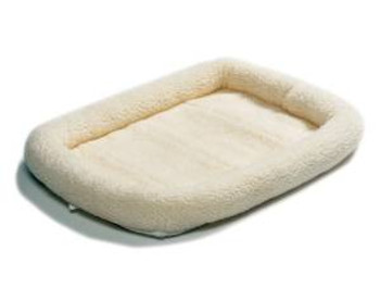 """Midwest 40242 Qt Flc Lg Pet Bed 42"""""""