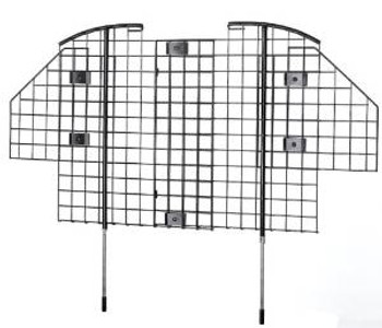 Midwest 13 Univ Wire Mesh Suv Barrier