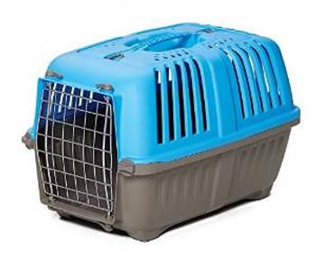 """Midwest 1419spb Spree Blu Pet Carr 19"""""""